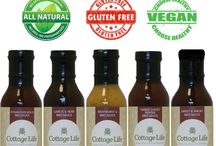Cottage Life Food Brand / Gourmet Food