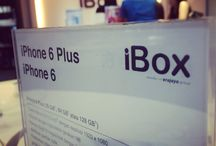 IBox Apple autorized makassar, indonesia / Store autorized