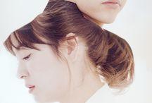 Song Joong Ki//Song Hye Kyo