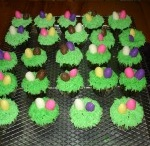 Easter Cupcake Ideas / In here you will find a variety of Easter cupcake ideas shared by the bakers from all over the world. We are the best resource of cupcake ideas since we have the world's largest international cupcake baker directory