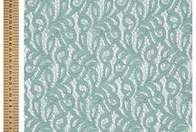 Fabrics for textiles