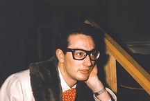 Buddy Holly New York / Buddy's times in New York
