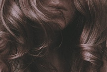 hair / by Sasha Rae Arfin