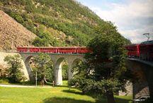 Switzerland - Svizzera