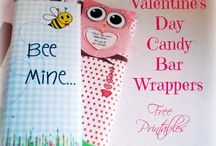 Valentine's Day Candy Must-Haves! / by CandyFavorites.com