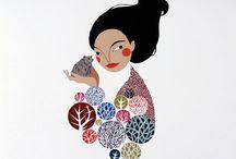 Art / by Gladys Nubla