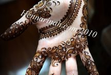Ink / Tattoo, Henna tattoo, tattoo/henna design, tattoo/henna art