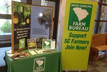 The South Carolina Farm Bureau