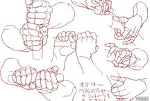 Anatomy hands