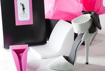 Fondant Stiletto High Heel Shoes