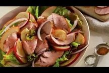 Pork Cooking Videos / Watch our videos for cooking how-tos and tips! / by Pork
