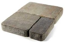 Genest Paving Stones