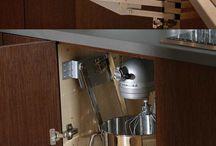 ντουλάπι κάτω νιπτήρα