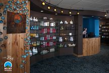 Solace Spa / The Solace Spa at Big Sky Resort.  / by Big Sky Resort