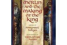 Arthurian books