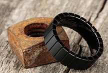 Mens accessories / Who doesn't like accessories? Mens do... I do :)