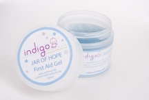 INDIGObaby Must Haves / Indigo Yummy Mummies believe in only giving the best for their babies.