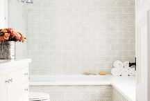 All in the Details | Tile / by Anne-Marie Barton | AMB Design