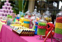 Bean's Second Birthday | Sesame Street Ideas / by Johanna Blickenstaff