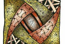Zentangle Renaissance