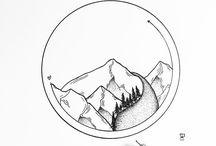 Sketch tattoo & disegni