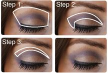 Makeup - tips og tricks