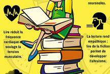 bibliotheurapie