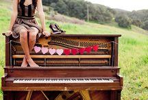 I Love Music / by Lisa McGarvey