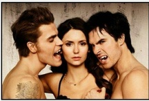Vampire Diaries♡