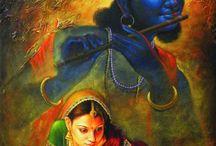 Krishna my lovely bro