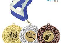 Μετάλλια & Κύπελλα