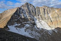 Climbing Trip Reports