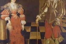 Henry V court