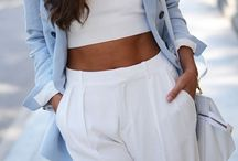 spring-summer outfit
