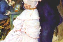 Renoir Piere Auguste