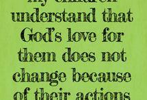 Scriptures Prayer for Children