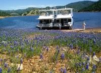 Lake Oroville Marina / Forever Resorts manages Lake Oroville Marina, Lime Saddle and other related services as a concessionaire for California State Parks