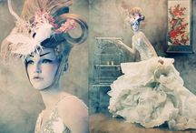 Couture / by Roanni Castro