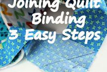 Current Posts from QuiltFabrication.com / Come see what I'm currently working on over at QuiltFabrication.com