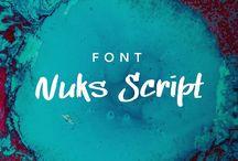Designs & Fonts
