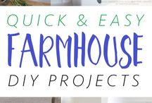 ~DIY Homesteading Tips & Projects~
