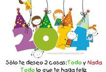 Felicitaciones / by ceci