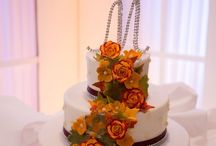 Wedding / Special Event Cakes / Wedding Cake Ideas & Inspiration ~ All photos by Affordable Pro Photo & Video