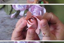 Flowers & Pearls