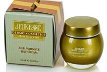 Cremas faciales ecológicas / Las mejores cremas para la cara elaboradas con ingredientes ecológicos y naturales