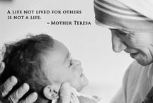 Mother Theresa*