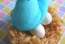 Easter and Halloween / Holiday crafts, activities, food and decor ideas