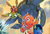 Cute Disney cartoons / Cute Disney cartoons