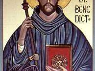 St Bendedict