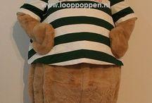 Looppoppen & TV Helden / www.looppoppen.nl
